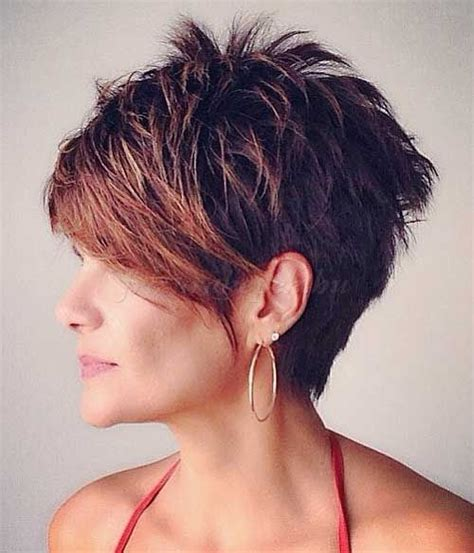 trending hair cut women 2015 20 trendy hairstyles for short hair the best short