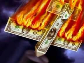 Collapse dollar