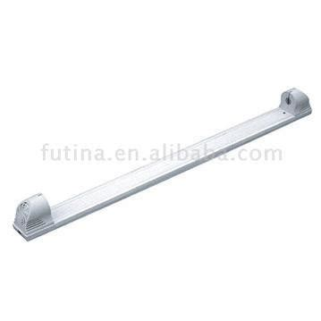 Commercial Lighting Slim Fluorescent Light Fixture