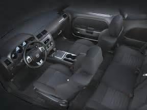 2014 Dodge Challenger Sxt Interior 2014 Dodge Challenger Price Photos Reviews Features