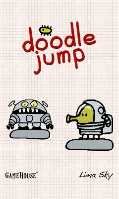 doodle jump touch screen 240x320 doodle jump deluxe celular touchscreen lg