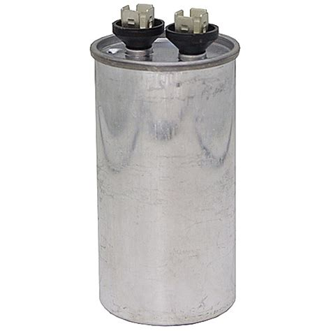 capacitor 40 mfd 370 vac 40 mfd 370 vac run capacitor 2 quot dia motor run capacitors capacitors electrical www