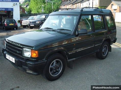 pattern discovery exles land rover discovery 3 9 1993 auto images and specification