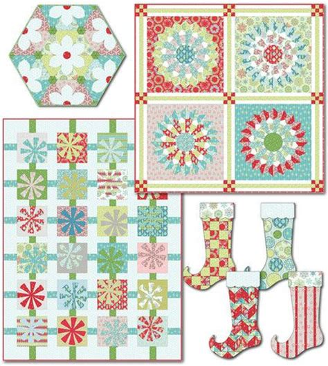 Sparkle Quilt Pattern by Amanda Murphy S Quilt Patterns For Sparkle Collection