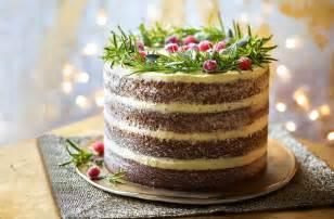 Christmas Desserts christmas cake christmas desserts tesco real food