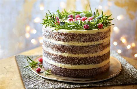 christmas desserts christmas recipes tesco real food