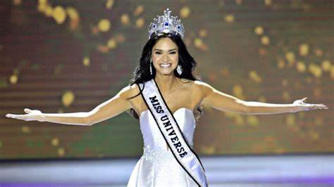 To Host Pageant by Miss Universe Organization Wishes Philippines To Host