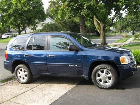 vehicle repair manual 1999 gmc envoy electronic toll collection service manual how to sell used cars 2004 gmc envoy electronic toll collection gas mileage