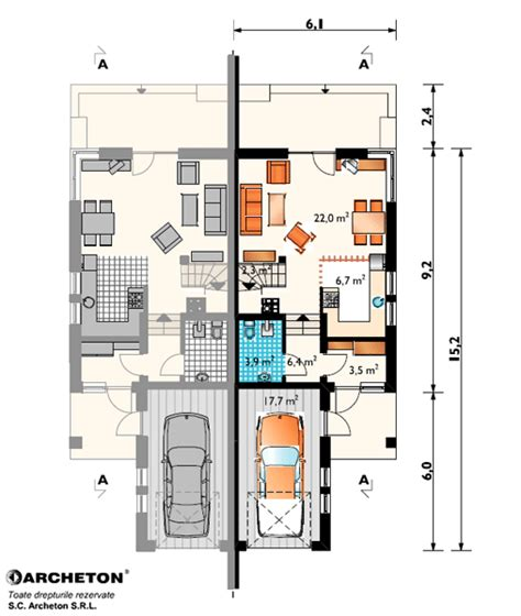 medium houses design medium size house plans multifunctional spaces