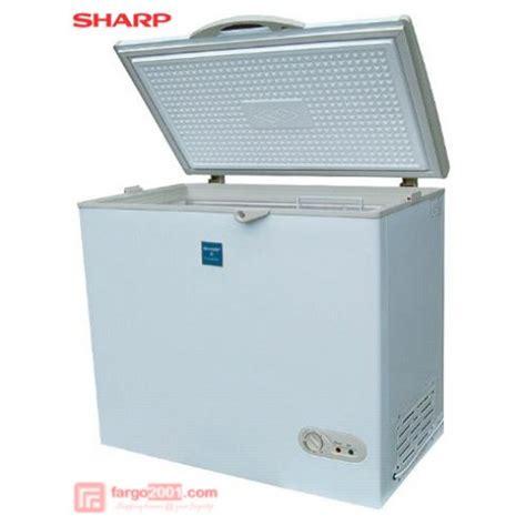 Freezer Sharp 300 Liter sharp freezer frv 300 fargo2001