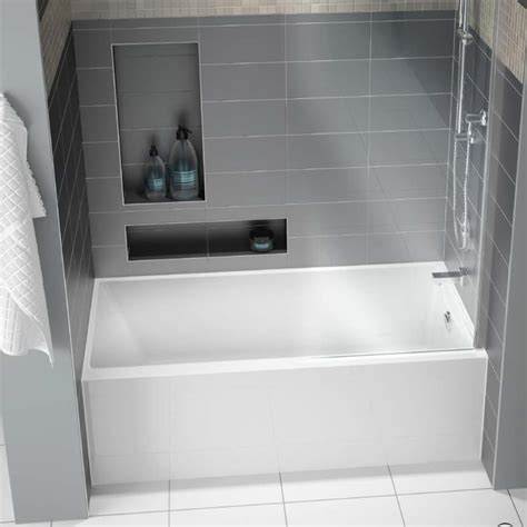 alcove bathtub muse alcove bathtub tubs and more
