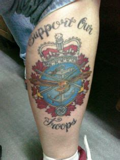tattoo laws in quebec 1000 images about canadian armed forces support our