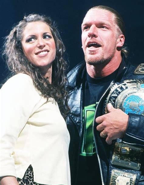 Stephanie Mcmahon Asks Triple H To Sign The Annulment | stephanie mcmahon triple h wwe my wrestling obsession