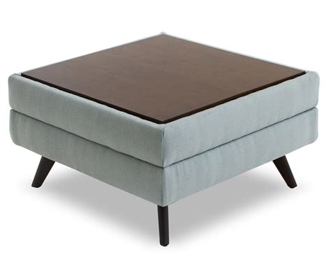 table top ottoman hopson table top ottoman joybird