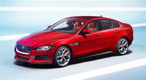 2015 jaguar price jaguar xe 2015 technical details and prices confirmed by