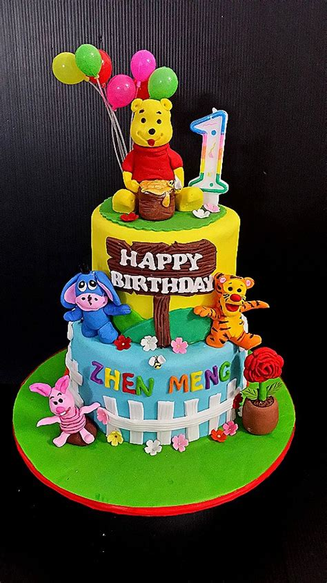 Winnie The Pooh Baby Shower Cake Ideas by Baby Shower Cakes Best Of Easy Baby Shower Cake Recip