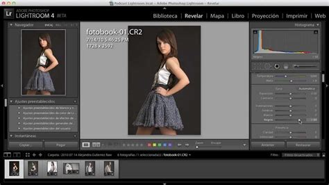 lightroom tutorials on youtube tutorial de adobe photoshop lightroom 4 beta en espa 241 ol