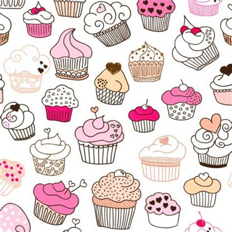 klondike do not eat those cupcakes books pattern print patterns and cupcake on