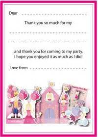 printable princess jasmine thank you cards happy birthday coloring pages templates pinterest