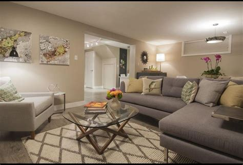 cream living rooms cream grey living room photos hgtv canada income