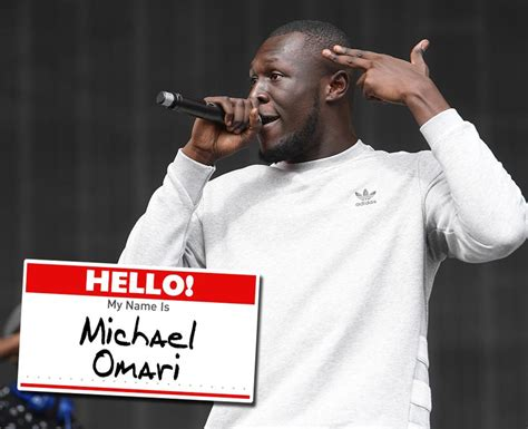 music artists names from a to z what is stormzy s real name pop stars real names 52
