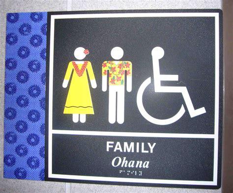 scottish bathroom signs bring back assassination the scottish ambassador