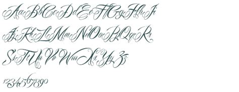 tattoo font mardian image gallery mardian
