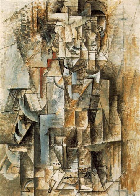 picasso cubism facts a look at history of graphic design cubism