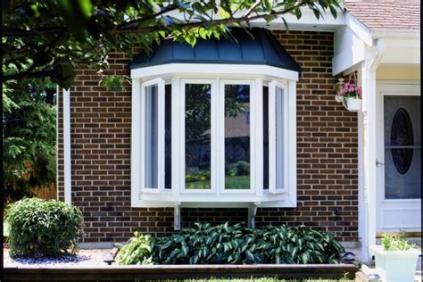 Home Design 3d Bay Window by Replacement Bay Windows Amp Bow Windows Simonton Windows