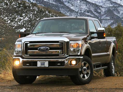 best looking diesel truck 4 best used diesel trucks autobytel