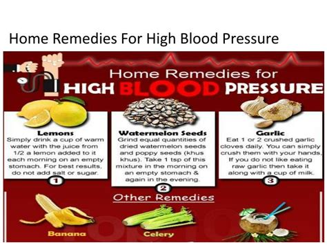 ppt causes of high blood pressure powerpoint