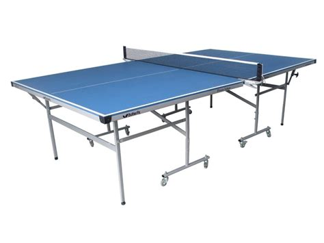 Table Tennis Table by The Best Table Tennis Tables