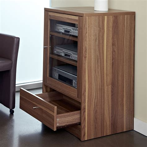 audio component cabinet furniture the series 100 audio cabinet is the way to