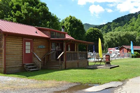 cabin rentals in maggie valley nc unit 126