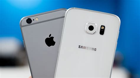 Samsung Iphone 7 samsung galaxy s7 and iphone 7 features comparison news republica