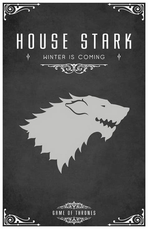 game of thrones house sigils game of thrones house stark sigil memes