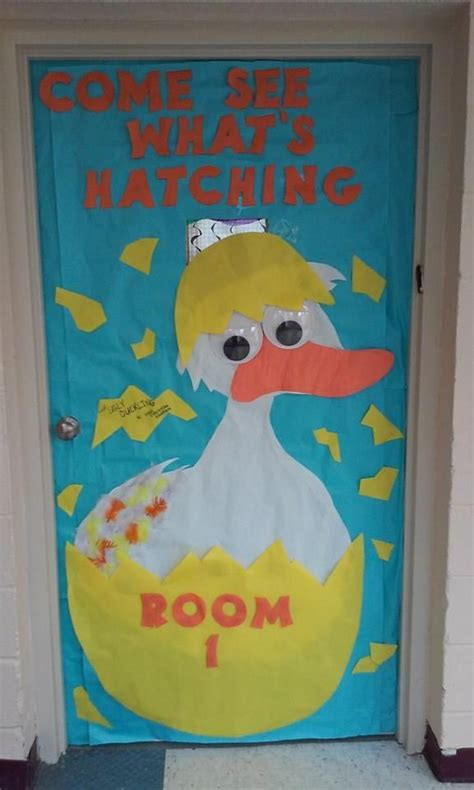 themes in story of the door the 101 best images about classroom theme chickens on
