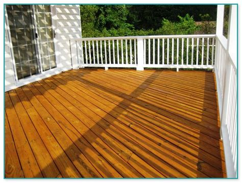 Best Quality Decking by Top Rated Deck Stains And Sealers