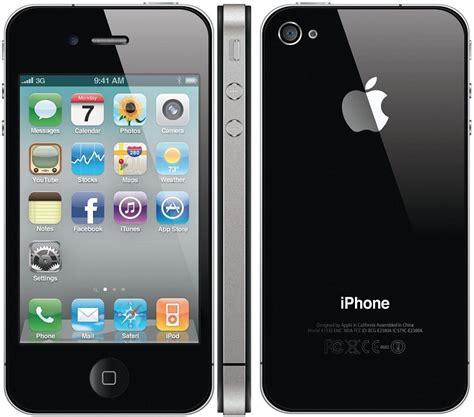 apple iphone  gb smartphone cricket wireless black
