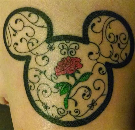 mickey mouse tattoo designs 15 mickey mouse tattoos that will make everyone a disney fan