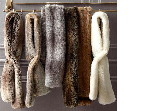 faux fur adairs