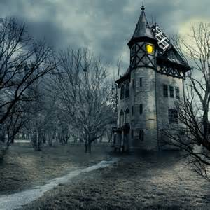 Haunted House In Eerie Haunted Houses Attractions For 2016