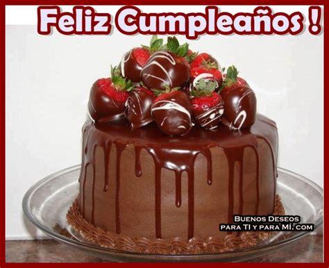 imagenes de feliz cumpleaños con pastel buenos deseos para ti y para m 205 feliz cumplea 209 os