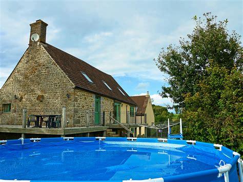 Villa La Grange by Home Sourdeval Normandy Villa For Rent La