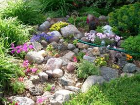 Small Rocks For Garden Small Rock Garden Ideas Rock Garden Home Landscaping Ideas Garden Gardens