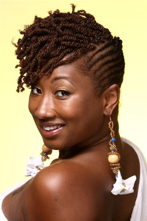 Cornrow And Twist Hairstyles by Cornrow Updo Cornrow Twist Braids Hairstyles