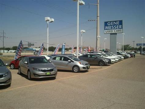hyundai dealership lubbock tx gene messer hyundai lubbock tx 79407 car dealership