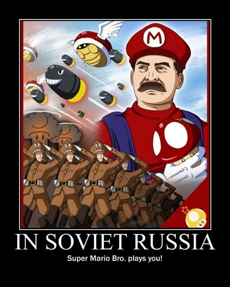 Know Your Meme Com - image 136769 in soviet russia know your meme
