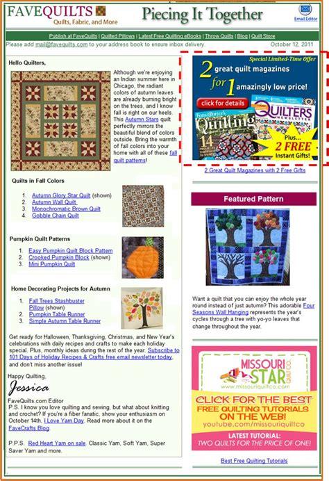 Sponsorship Newsletter Content Newsletter Sponsorship Prime Publishing Llc Prime Publishing Llc