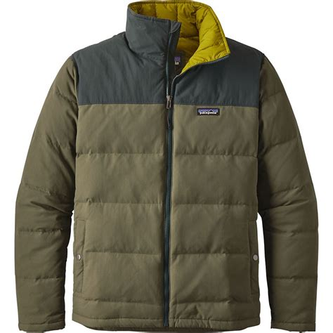 Patagonia Bivy Down Jacket   Men's   Backcountry.com